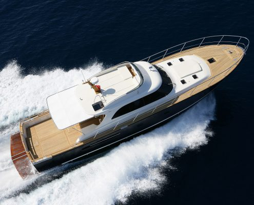Giocagio, Yacht, 20.46m - Toy Marine