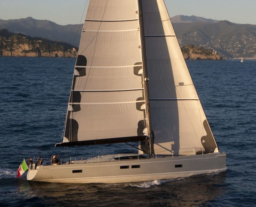 One Shot, Yacht, 20.46m - Advanced Italian Yachts