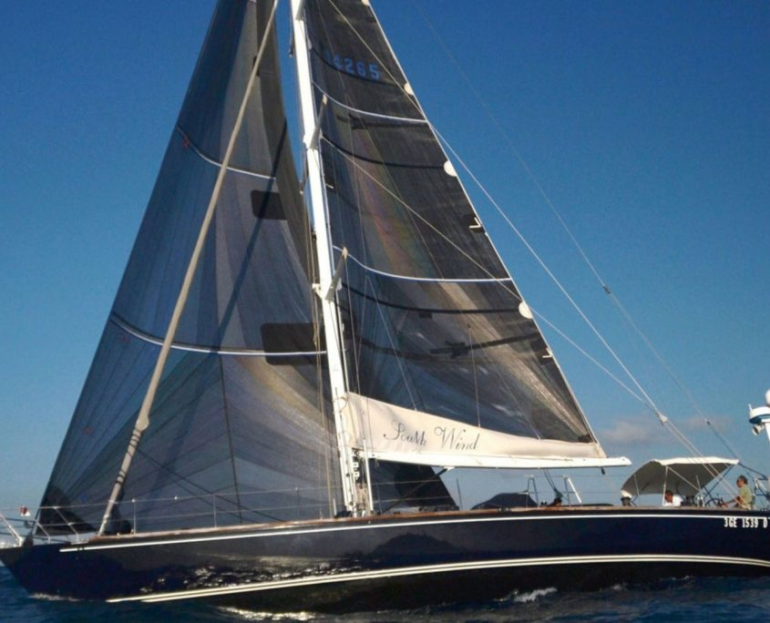 South Wind,Yacht,19.78m-Nyteco