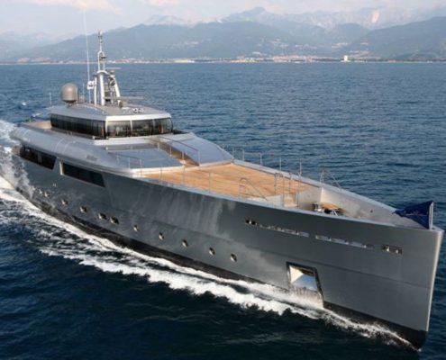 Exuma, Yacht, 49.9 m - Picchiotti