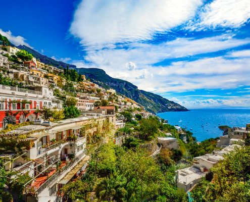 yacht a noleggio_Costiera Amalfi