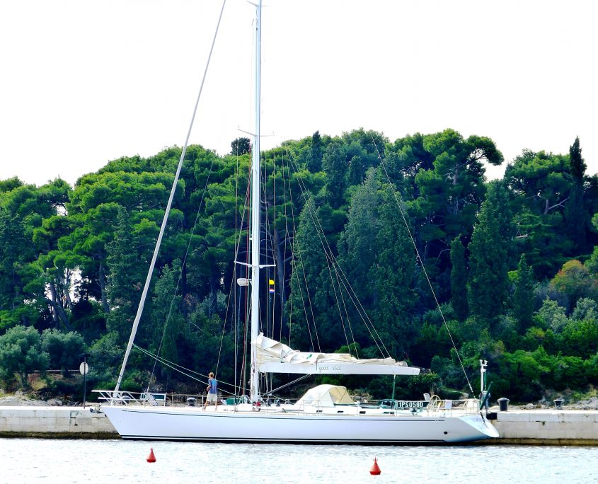 Good Shot, Yacht, 19.78 m,bnc