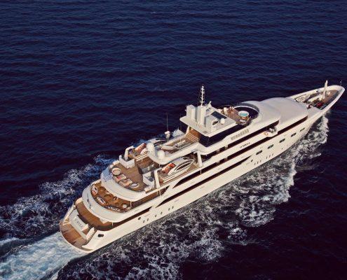vendita yacht