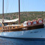 Ali Aga 1,Yacht,22m