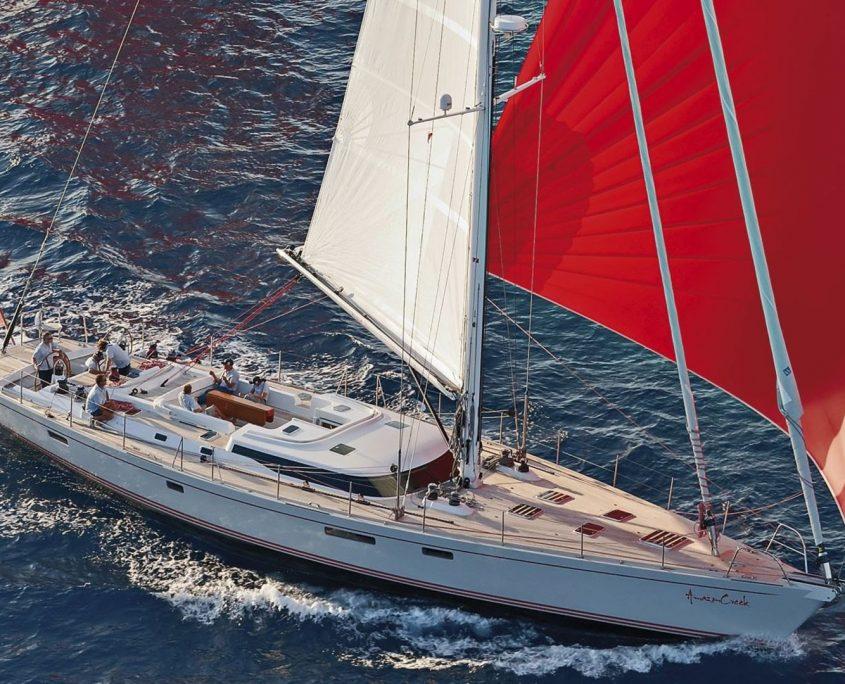 Amazoncreek,Yacht,23.4m-CNB Bordeaux