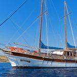 Ariva 1,Yacht,23m