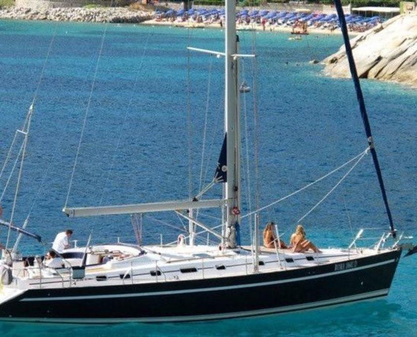 Atrevida,Yacht,17m-Ocean Star Y.