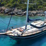 Blue Heaven,Yacht,30m-Mavi Rota Yachting