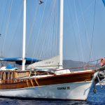 Cevri 2,Yacht,24m