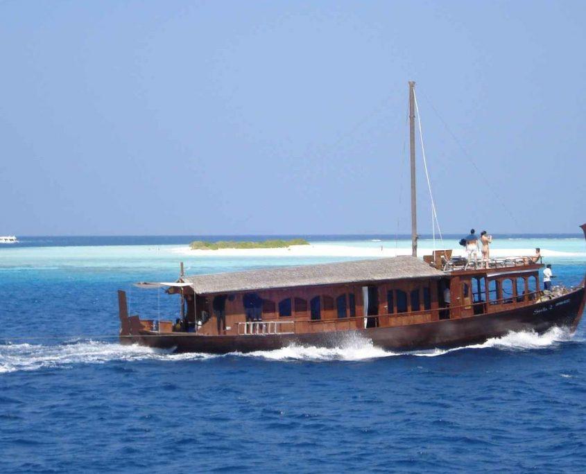 Dhoni Stella 2,Yacht,23.7m