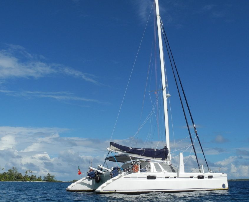 Follia,Yacht,17.98m-CATANA