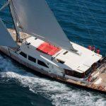 Heritage,Yacht, 45.3m - Perini Navi