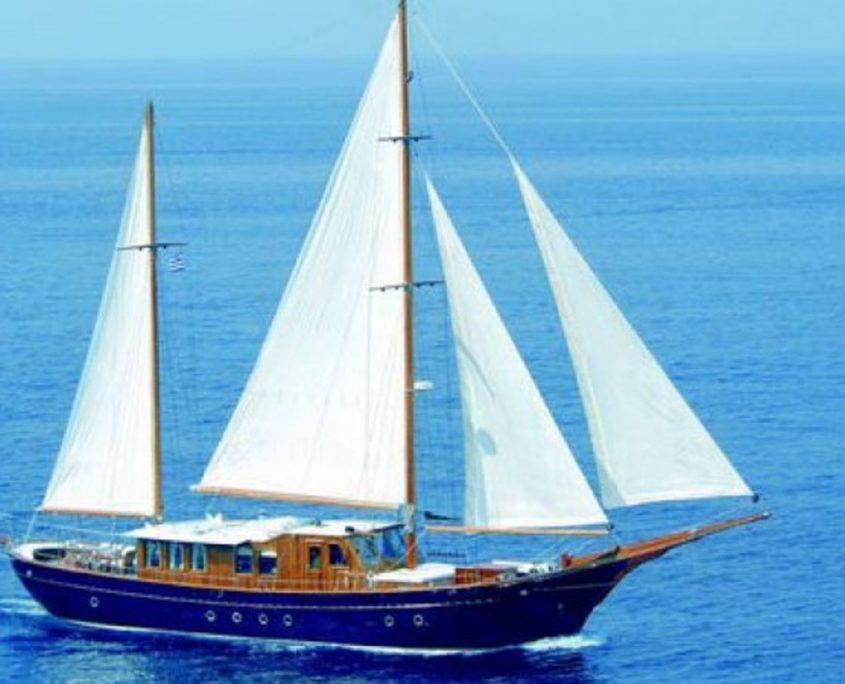 Liana H,Yacht,28.03 m