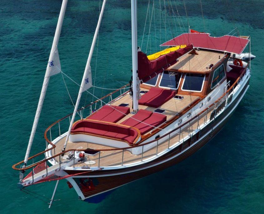 Nazcan,Yacht,14.75m