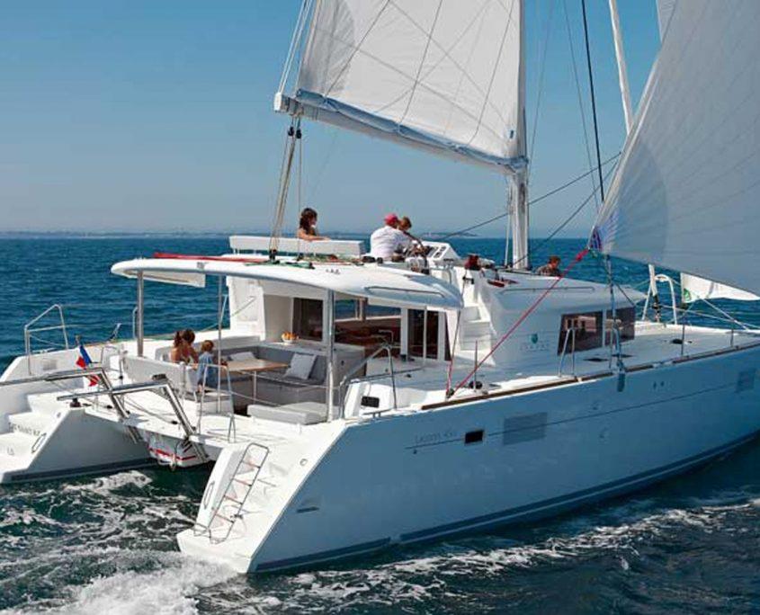 Okeanos,Yacht,14m-CNB Bordeaux