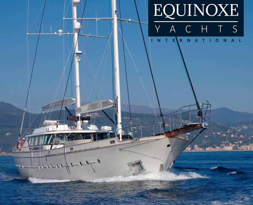 renaissance yacht castagnola
