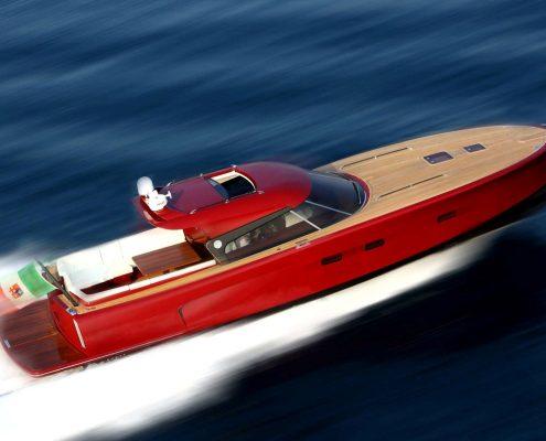 Sebytwo, Yacht 15.42m - Maxi Dolphin