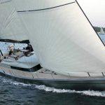 Silandra V,Yacht,23m-Nautor OY