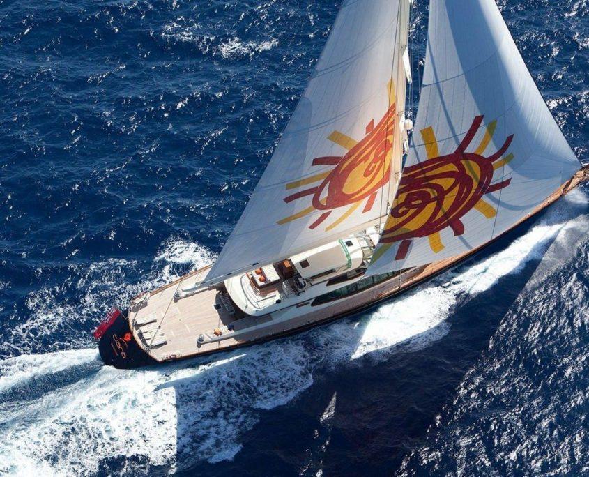Tiara, Yacht, 54,27m - Alloy Yachts