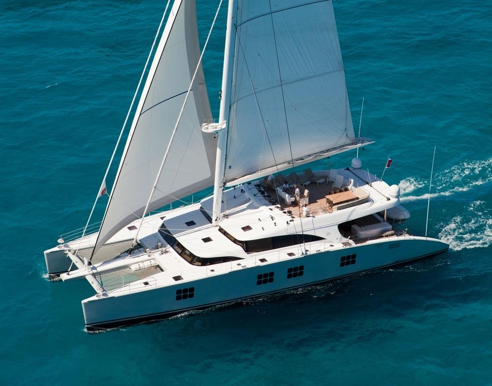 Ipharra Yacht 3109m