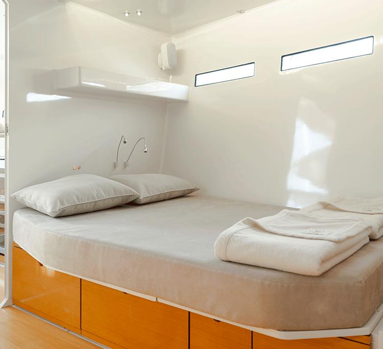 miyabi bed