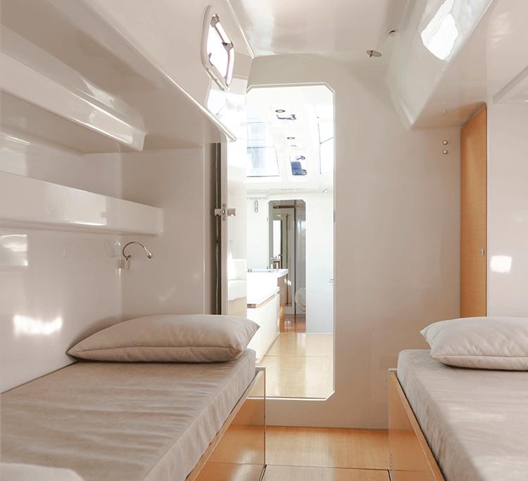 miyabi double cabin