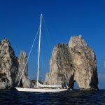 Whitefin, Yacht 28m - Renaissance yachts marine