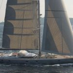 Attimo Yacht 31.5m Construction Mecaniques Normandie CMN