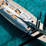 Dark Shadow, Yacht, 30.45m - German Frers