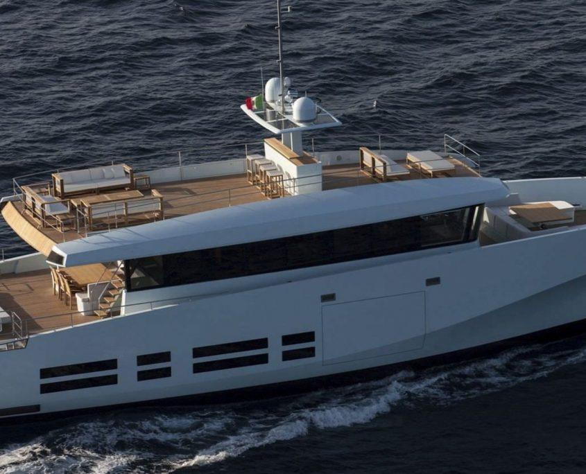 Kanga, Yacht, 26.23m - Wally Yachts