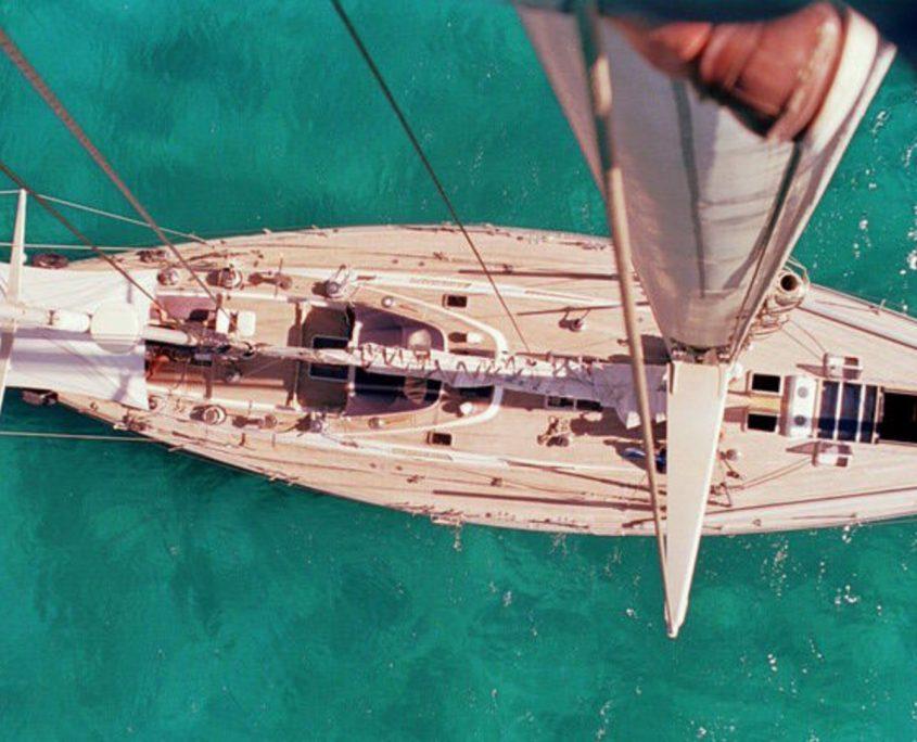 Shaitan, Yacht, 20m - Nautor's Swan