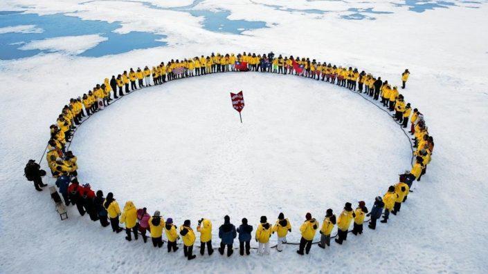 Viaggio al Polo Nord