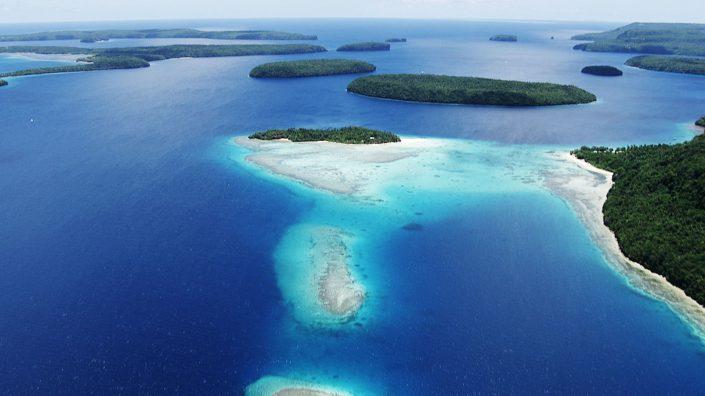isole di tonga