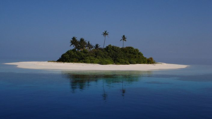 maldive in barca