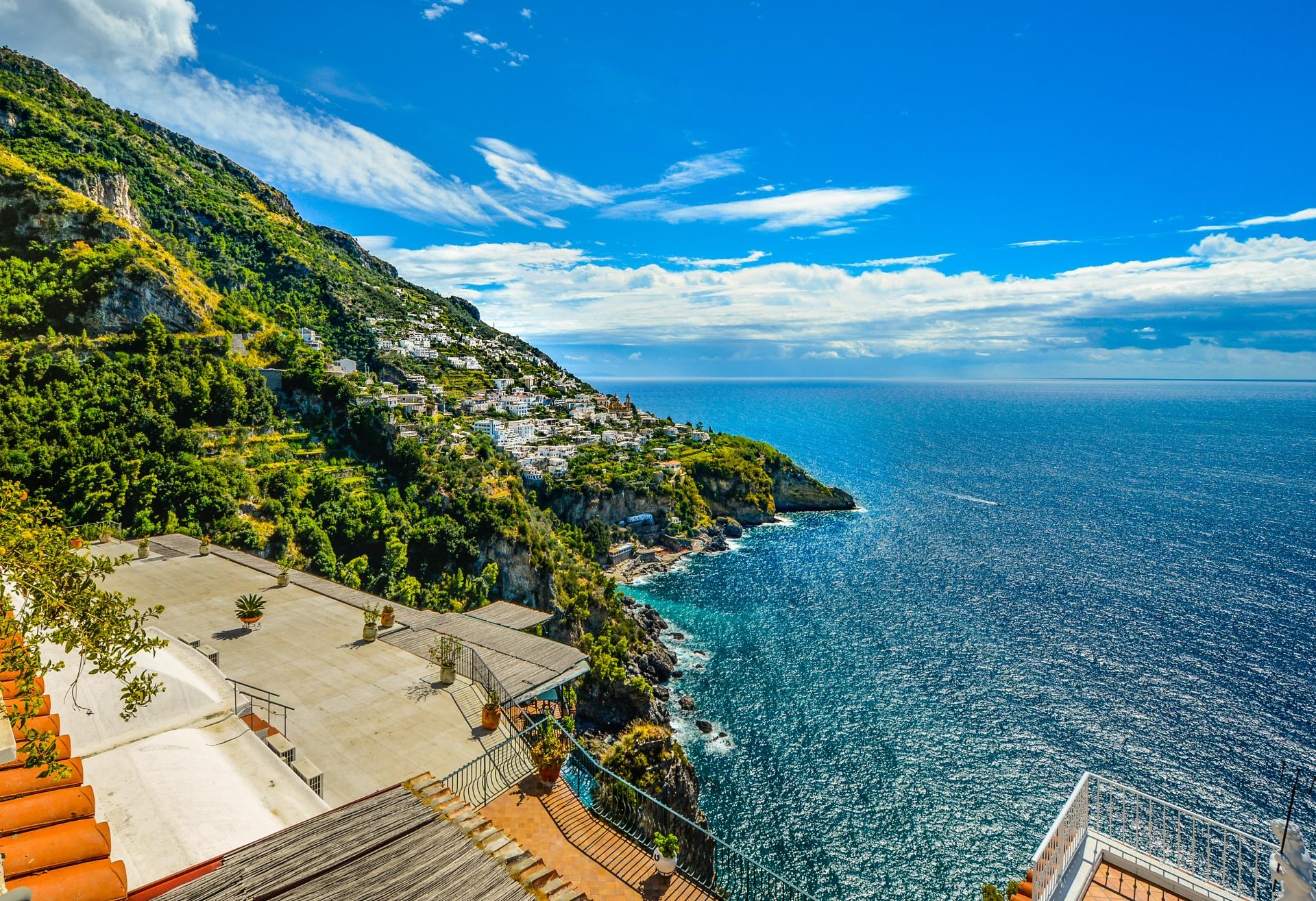 yacht a noleggio_amalfi