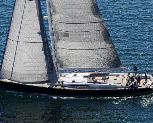 Mrs Seven, Yacht - 30.20m, Southern Wind Shipyard