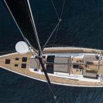 Invictus, Yacht, 17.15m - Dufour