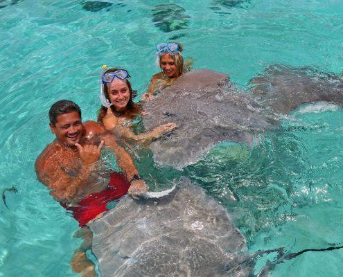 Polinesia-in-catamarano-4-snorkeling