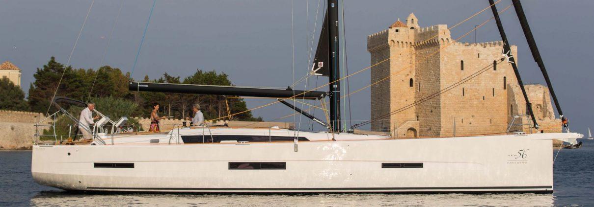 Vacanza in barca a vela sicilia