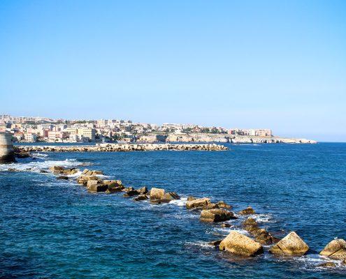 vacanza in barca a vela sicilia porto