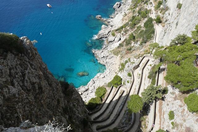 yacht a noleggio napoli capri