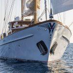 Sea Prince, Yacht, 23.5m, Abeking & Rasmussen