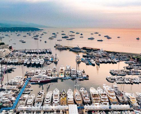 charter in barca a vela_Monaco Yatch Show2