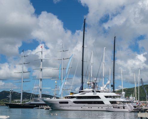 charter in barca a vela_antigua generica1