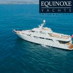 freemont benetti motor yacht in vendita