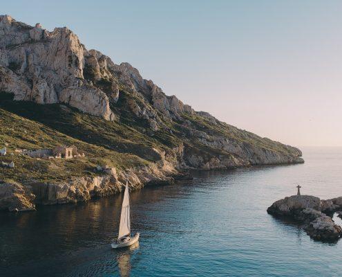 Noleggio barche senza skipper approdo 2