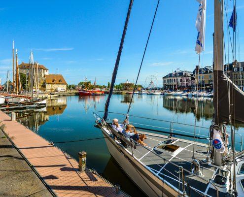 Noleggio barche senza skipper equipaggio 5