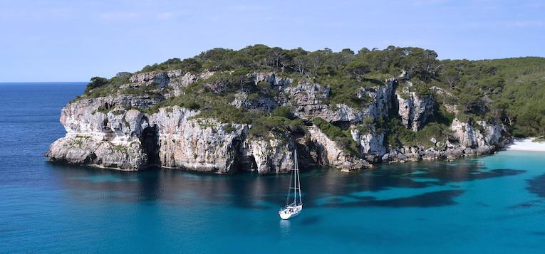 Noleggio barche senza skipper