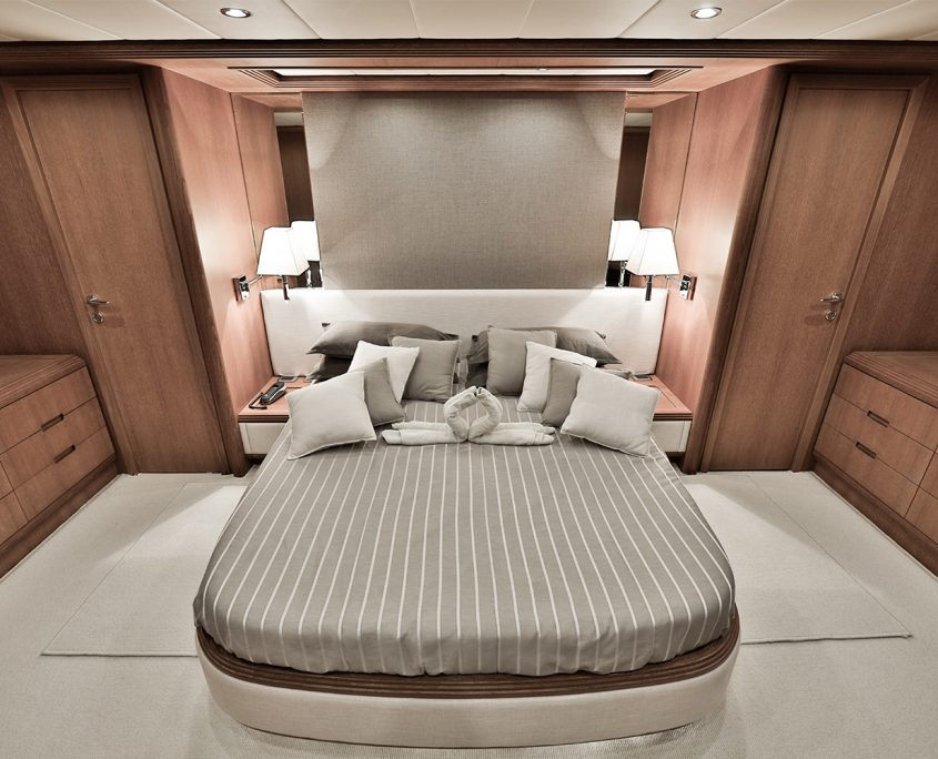 Resilience master suite