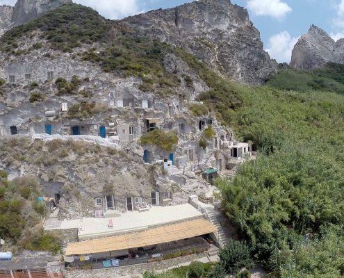 Noleggio barche a Ponza grotte ponza